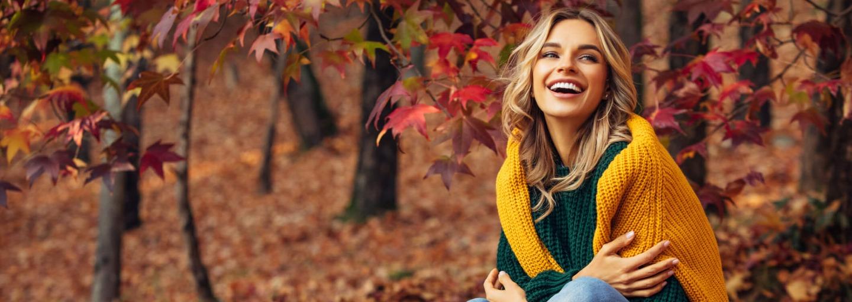 Sonbaharda Güneş Kremini Kullanmaya Devam Etmen İçin 4 Neden