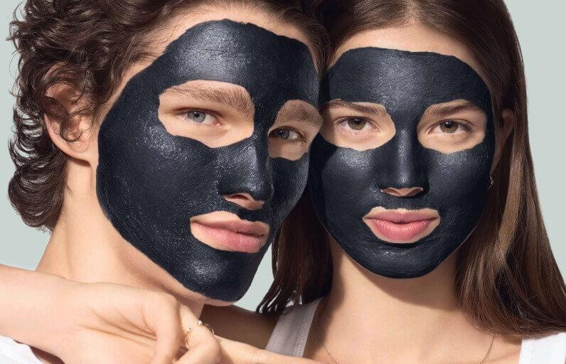 İnceliyoruz: Garnier Saf ve Temiz Kömür Serisi ve Saf Kömür Maskeleri