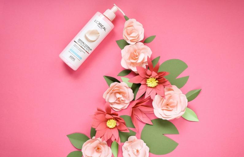 İnceliyoruz: L'Oréal Paris Değerli Çiçekler Serisi