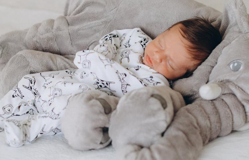 Bebeklerin Rahat Uyuması İçin Neler Yapılabilir?