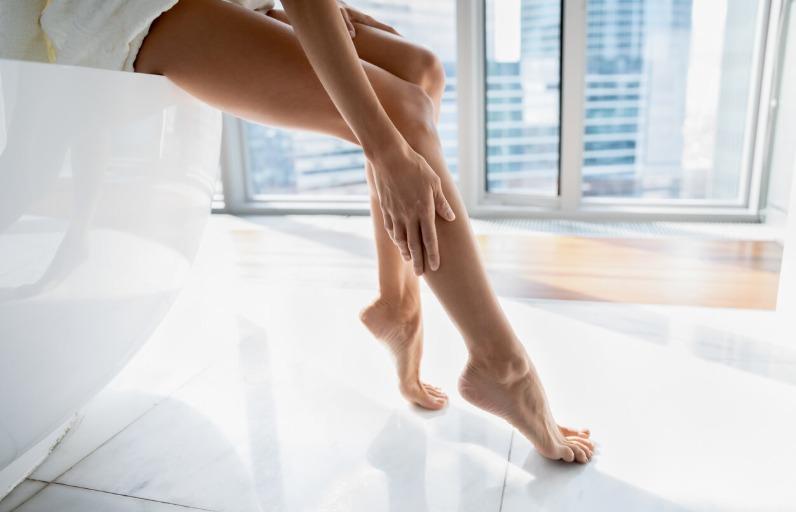 Çilek bacak nedir? Nasıl Geçer?