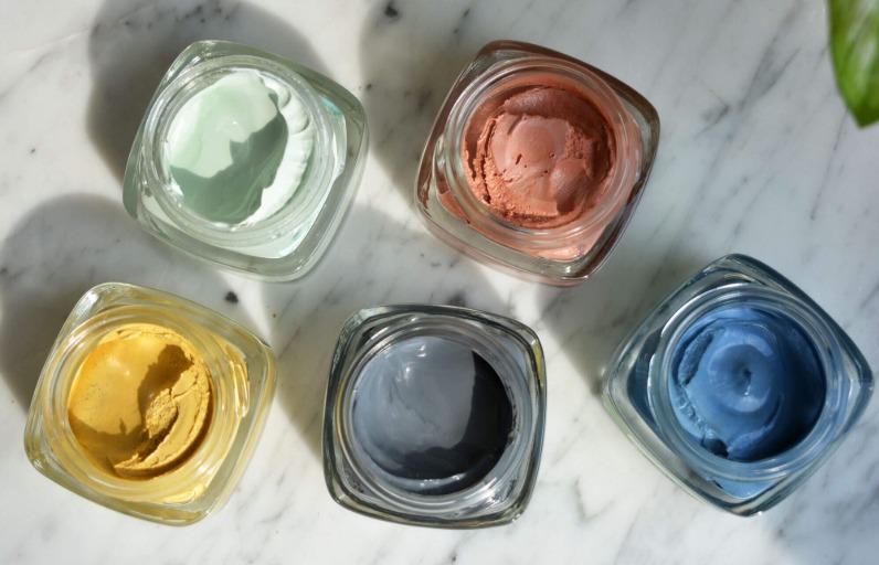 Deniyoruz: L'Oréal Paris Saf Kil Maskeleri