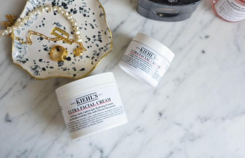 Deniyoruz: Kiehl's Ultra Facial Cream