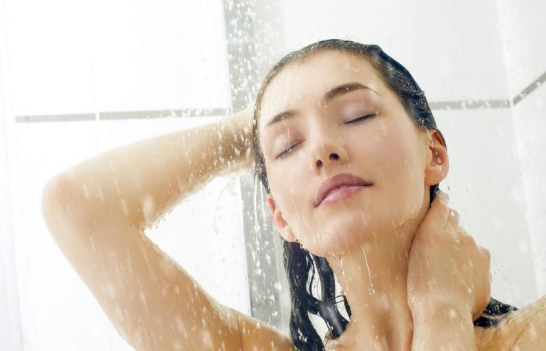 Egzamalı Ciltteki Rahatsızlık Hissi Duşta Hafifletilebilir mi?