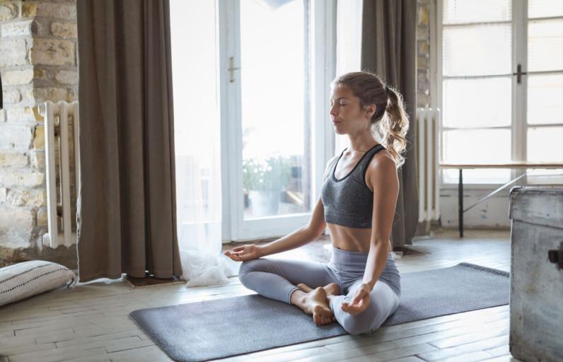 Ünlülerin Egzersizleri: Fit Bir Vücut İçin İlham Alıyoruz!