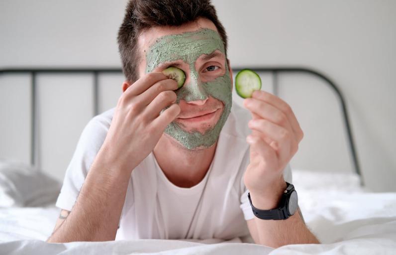 Erkekler İçin En İyi Yüz Maskesi Önerileri