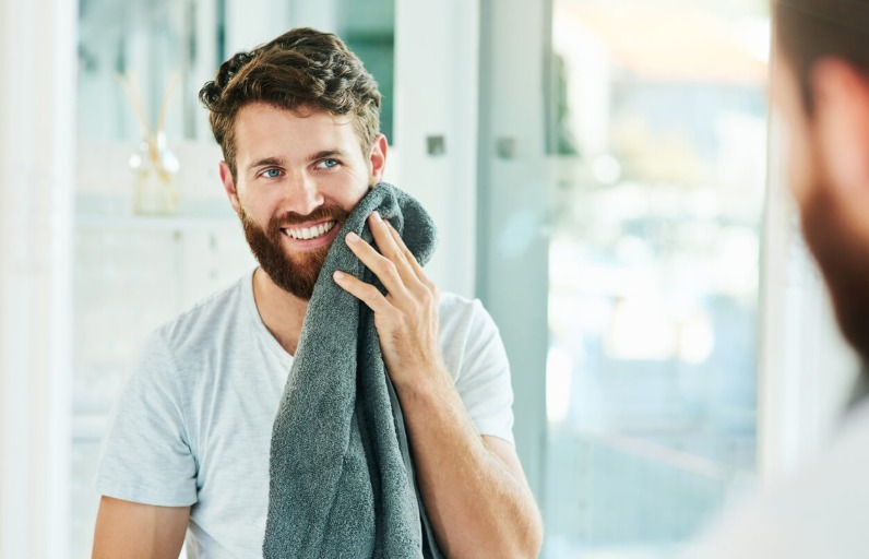 Erkek Cilt Bakımı Rehberi: Tavsiyeler, Öneriler ve Püf Noktalar