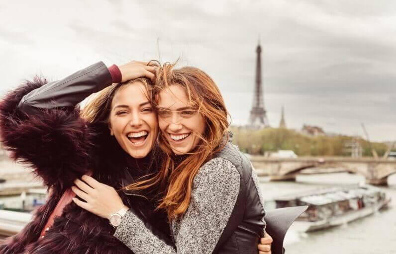 Fransız Kadınlarının Cilt Bakım Sırları