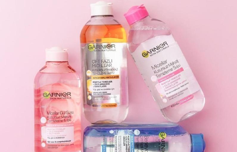 Mutlaka Denemen Gereken Garnier Yüz Temizleme Ürünleri