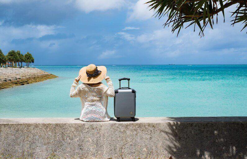 Tatil Sonrası Cildine Yapabileceğin En Pratik Bakım