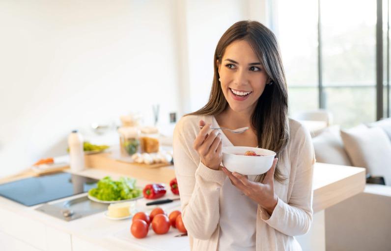 Yaşlanma Karşıtı 20 Mucizevi Gıda!