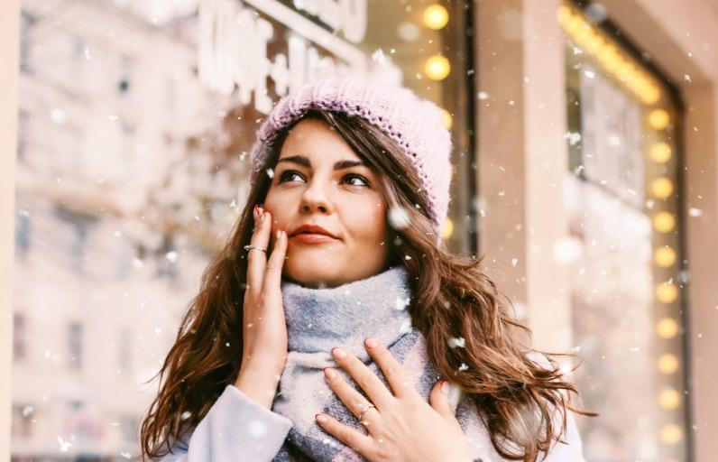 Kış Geliyor: Cildine Nem Terapisi Yapmanın Yolları
