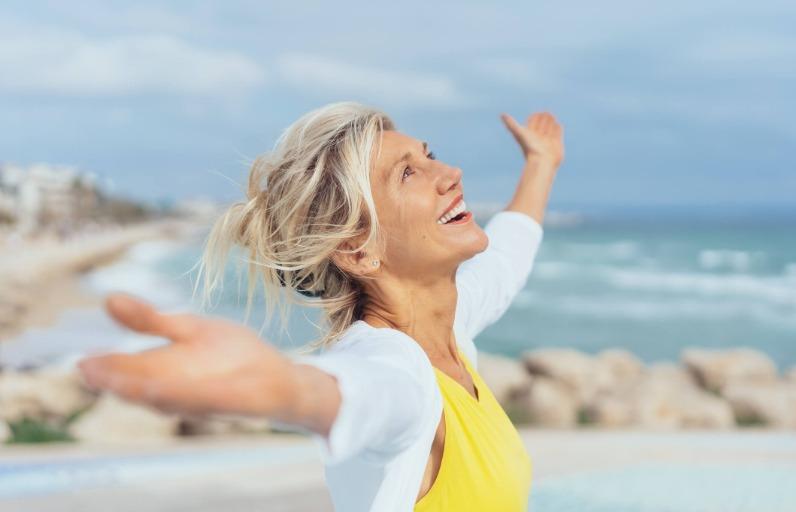 Menopozda Cilt Nasıl Değişir? Neler Yapmalı?