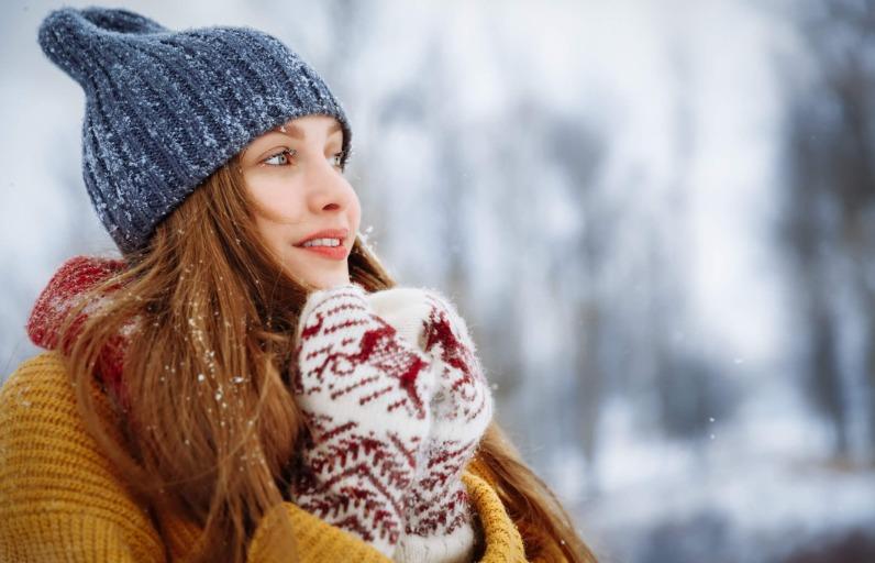 Kış Cilt Bakımı: Soğuğa Karşı Cildini Nasıl Korumalısın?