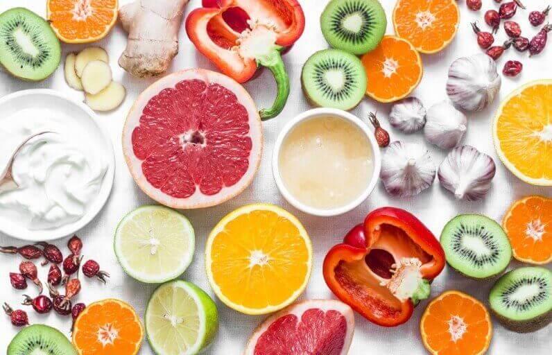 Bağışıklık Sistemini Güçlendiren Besinler: Beslenme Tavsiyeleri!