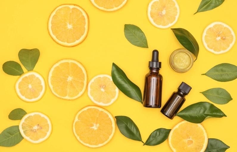 C Vitaminli Cilt Ampullerinin Yararları Nelerdir?