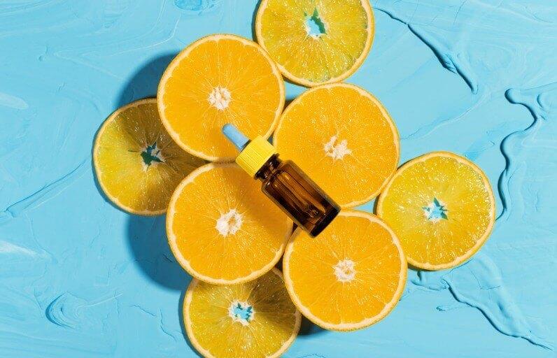 C Vitamini İçeren Yüz Serumu Önerileri