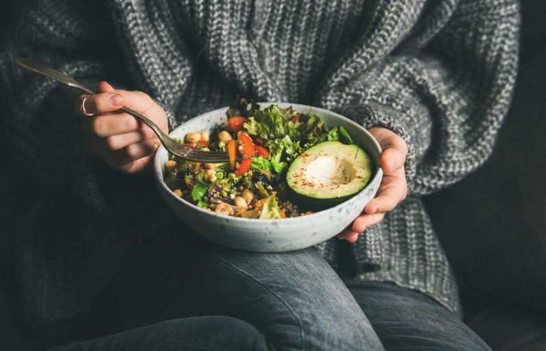 5 Adımda Sağlıklı Beslenme Önerileri