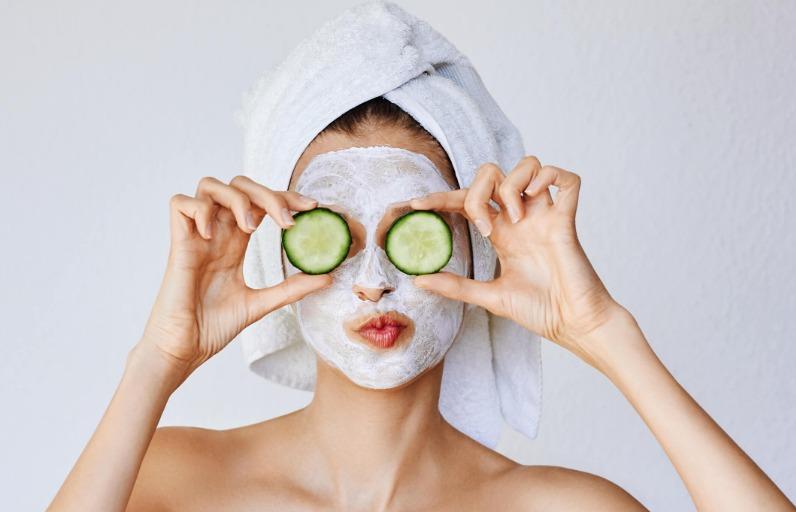 Test: Hangi Kil Maskesi Cildine Göre?