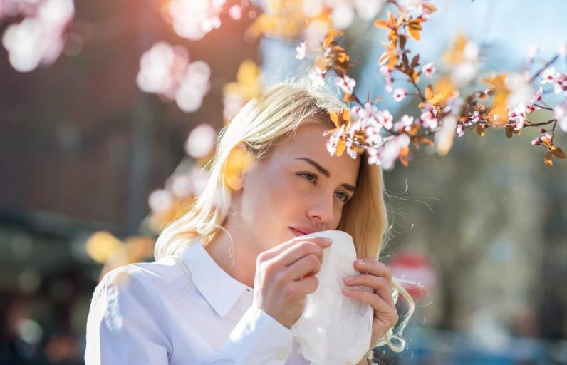 Bahar Alerjileri: Cildine Nasıl Bir Bakım Yapmalısın?