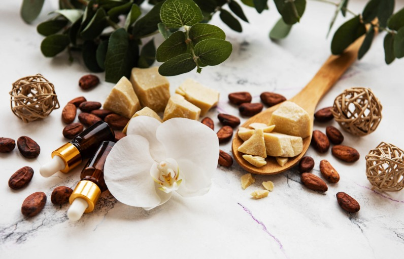 Kakao Yağının Cilde 10 Faydası ve Cilt Üzerindeki Harika Etkileri!