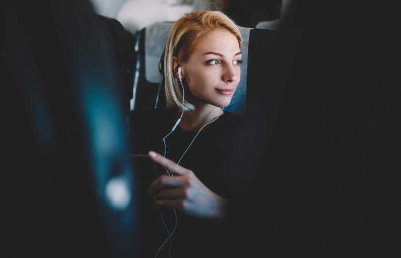 Uçakta nasıl bir cilt bakımı yapmalısın?