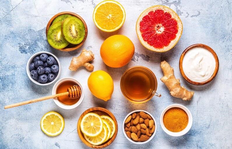 Hangi Vitamin, Cilt Bakımına Hangi Faydayı Sağlıyor?