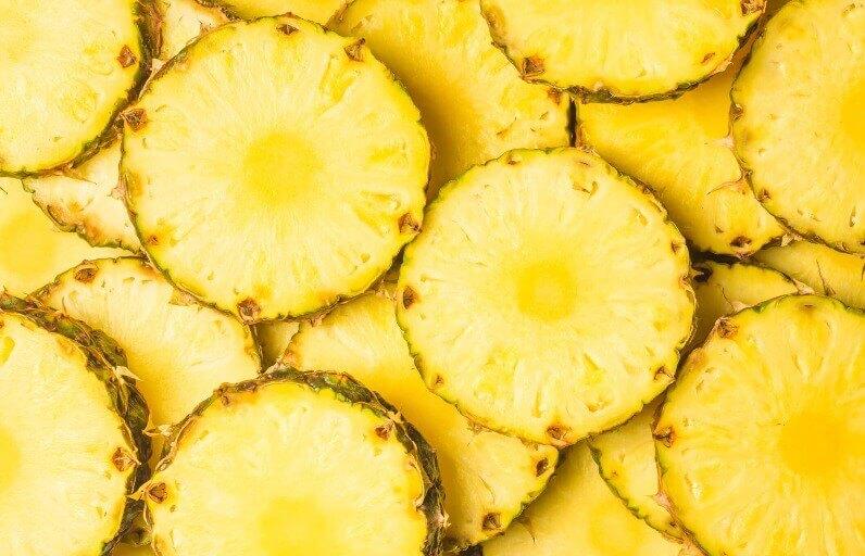 Ananasın Faydaları, Cildimize Etkileri Nelerdir?