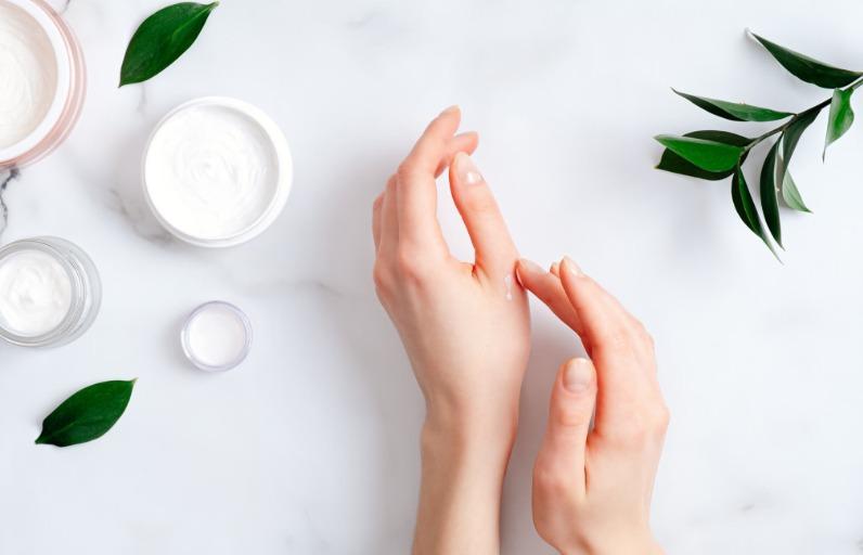 Sık el yıkama sonucu oluşan cilt kuruluğuna ne iyi gelir?