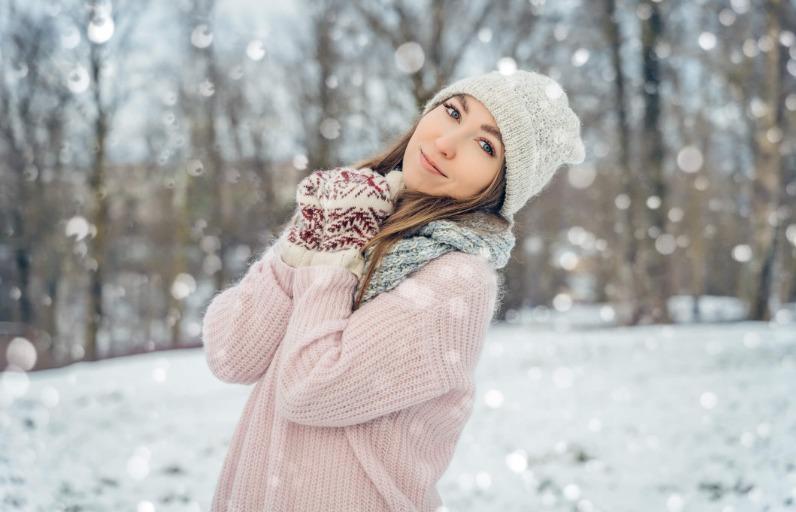 Kışın Kullanabileceğin En İyi Nem Maskeleri
