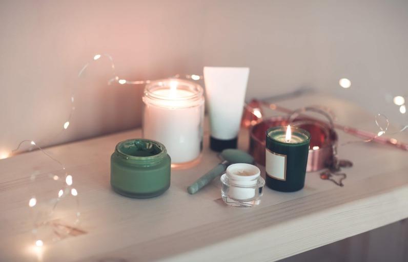Evde Spa Keyfi: Evde Cilt Bakımıyla Kendimizi Şımartıyoruz!