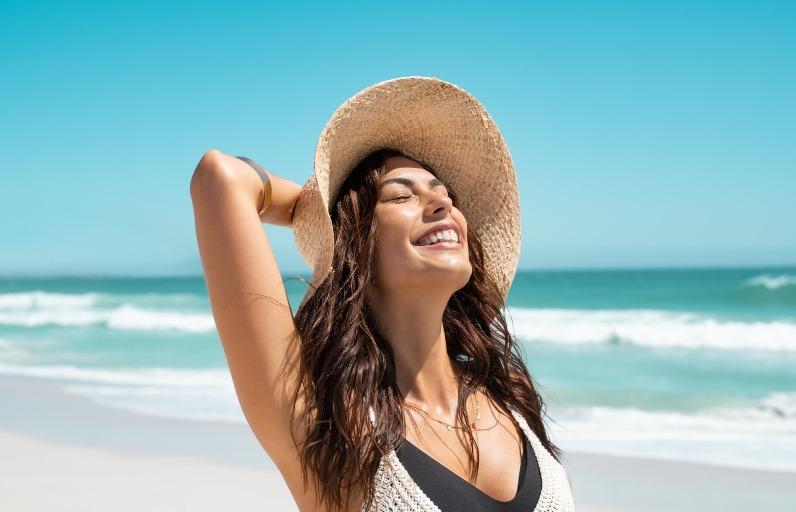 Güneş Kremi Kullanırken Dikkat Etmen Gereken 5 Adım