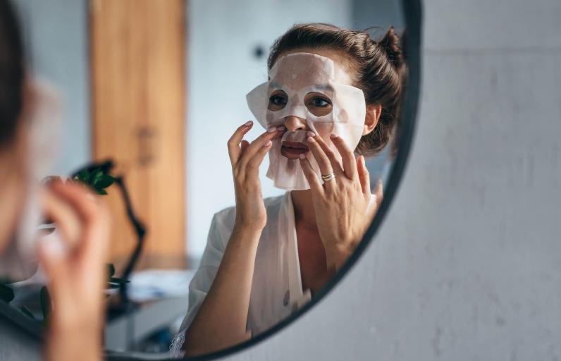 Hangi Durumlarda Hızlıca Maske Yapabilirsin?