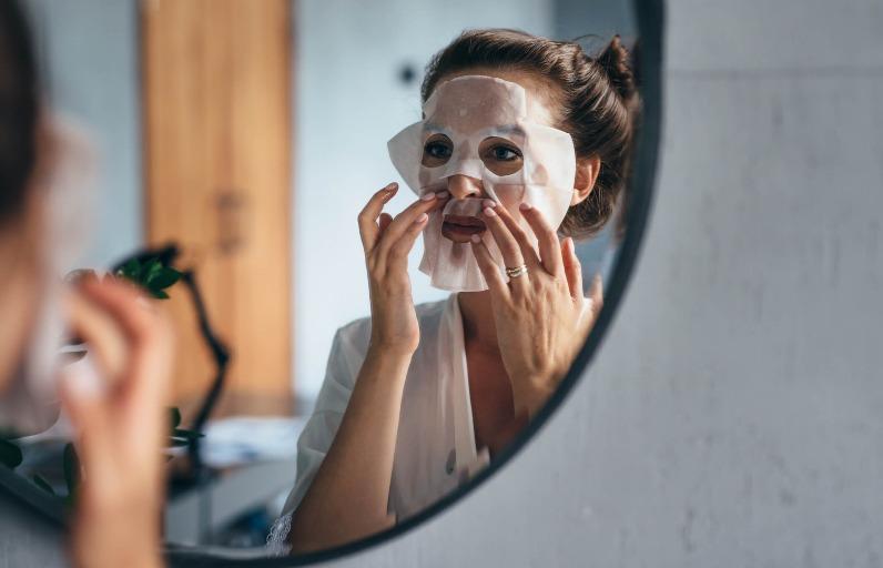 Hangi Ampul Kağıt Maske Sana Göre?
