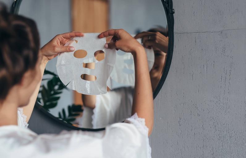 Cilt Parlatan Maske Önerimiz ile Işıltılı Bir Cilde Sahip Ol