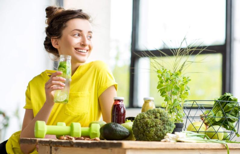 Antioksidan Hakkında Bilmen Gereken Her Şey!