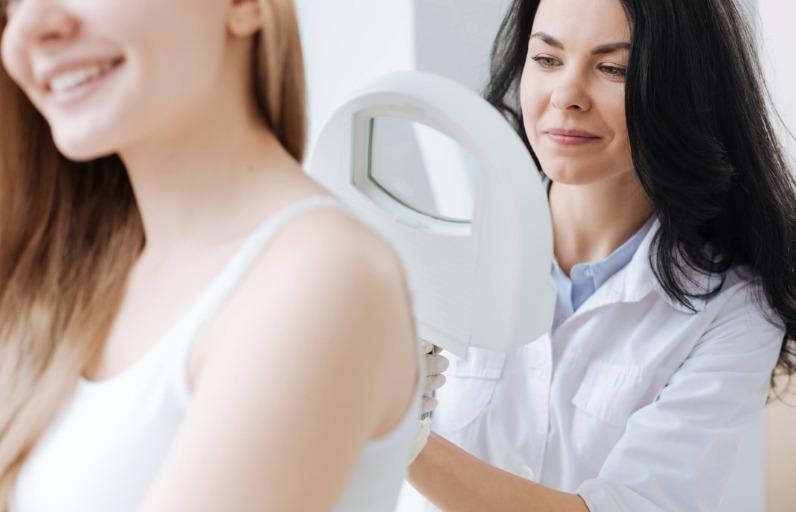 Dermatoloğa Gitmen için 5 Neden