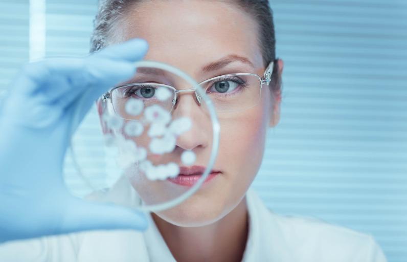 Cilt Mikrobiyomu Nedir?