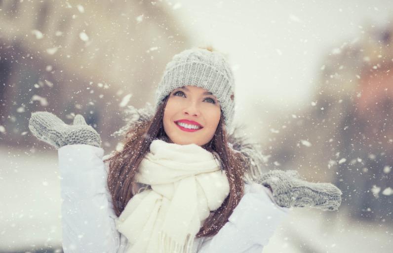 Kışın Kuruyan Cildini Canlandırmanın 6 Yolu