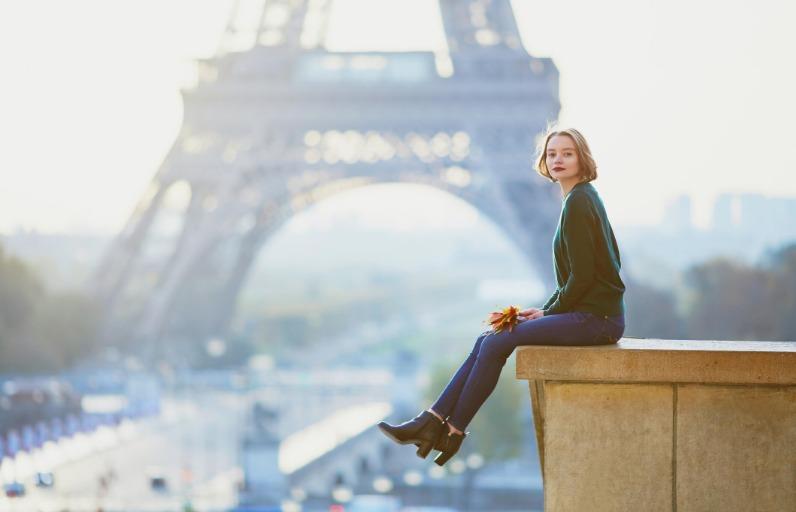 Fransız Kadınlarının Cilt Bakım Rutinlerini Keşfediyoruz!