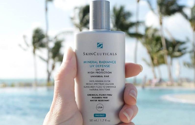 SkinCeuticals Güneş Kremlerini İnceliyoruz!