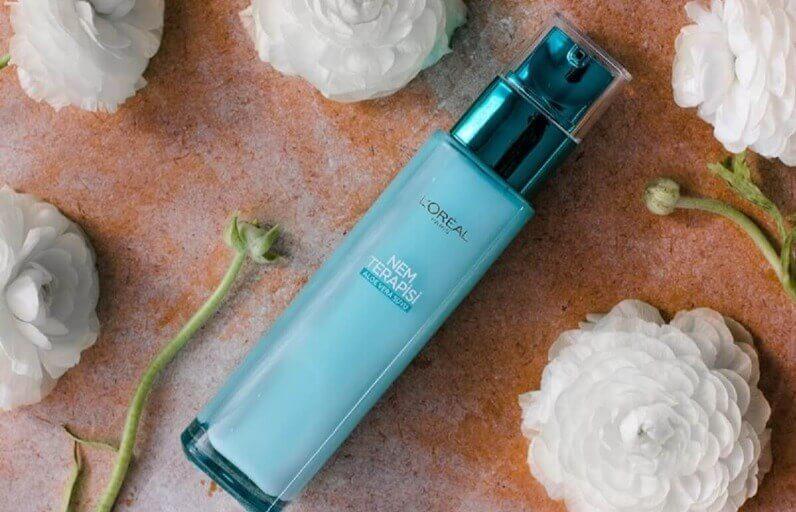 L'Oréal Paris Nem Terapisi Aloe Vera Suyu Kullananlar ve Yorumları