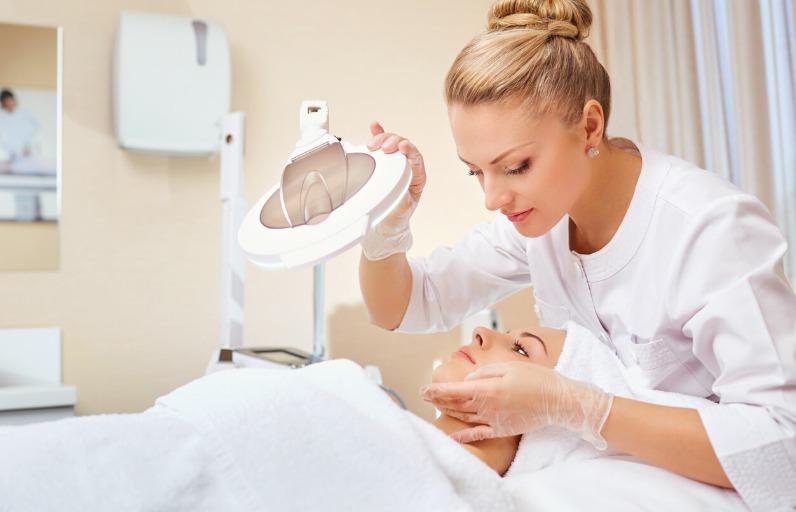 Ozon tedavisi nedir: Ozon tedavisinin cilde faydaları nelerdir?
