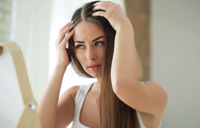 Saç Derisinde Egzama Nedir? Nasıl Tedavi Edilir?