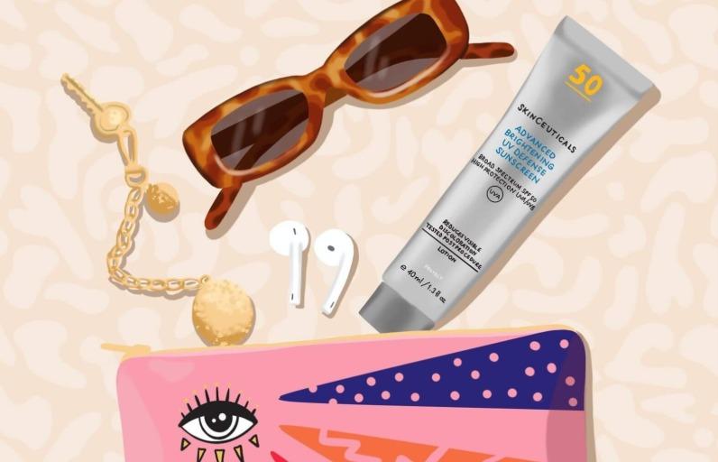 İnceliyoruz: SkinCeuticals Advanced Brightening UV Defense Güneş Kremi