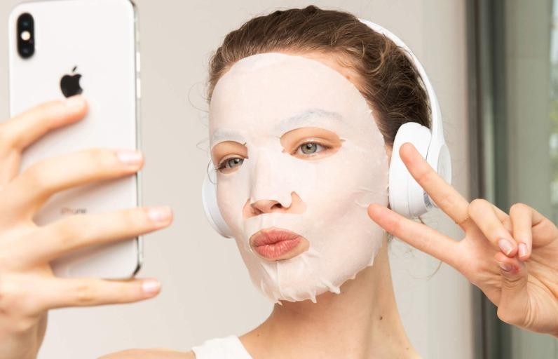Evde Yapabileceğin Kağıt Maskeler
