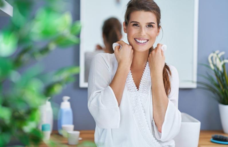 Yağlı ciltler için yüz temizleme jeli önerileri!