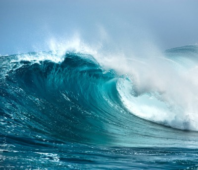 Derin Okyanus Suyu