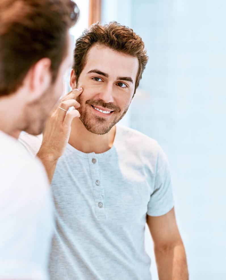 Erkek Cilt Bakımı Nasıl Yapılır?